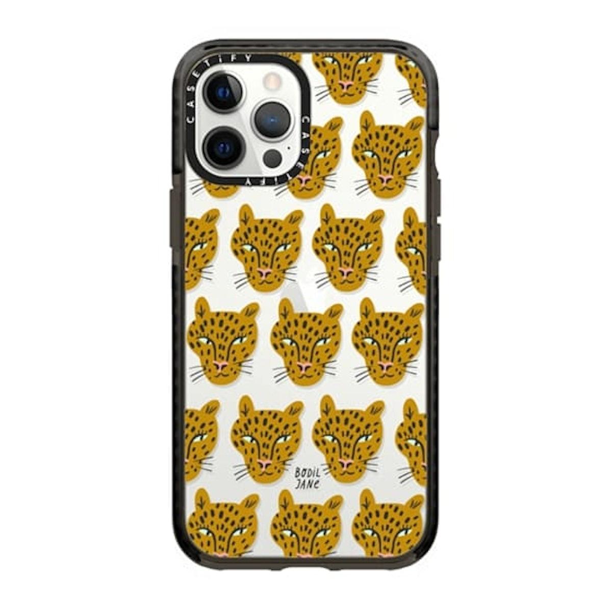 Leopards By Bodil Jane