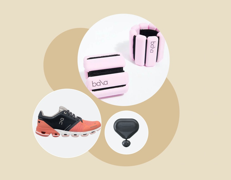 25 fitness gifts your workout-loving BFF will absolutely love.