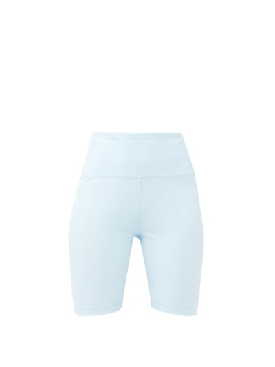 Release 02 High-Rise Jersey Bike Shorts