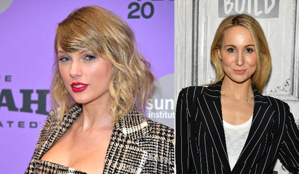 Nikki Glaser's apology to Taylor Swift is a must-read after those features comments in her documentary.