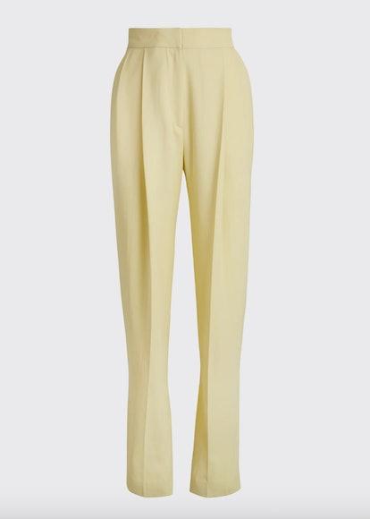 Huston Pleated Trousers