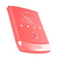 Motorola officially reveals Blush Gold option for the new Razr