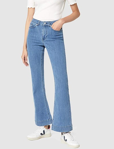 find. Flared Jeans