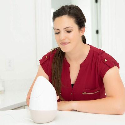 Microderm GLO Facial Steamer SPA+