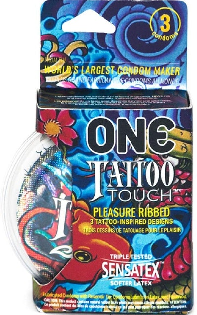 Tattoo Touch