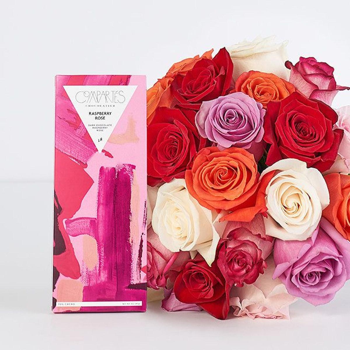 Raspberry Rosé