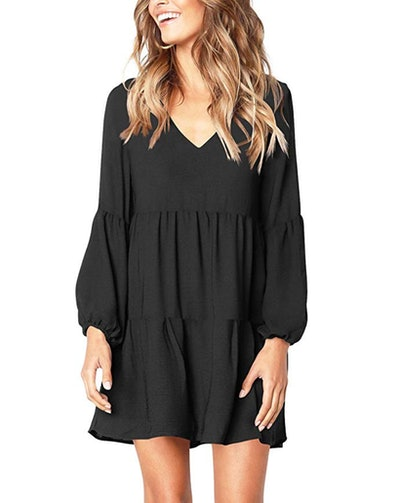 Amoretu Tunic Dress