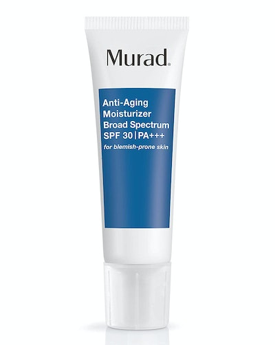 Murad Anti-Aging Acne Moisturizer with Broad Spectrum SPF 30 PA+++