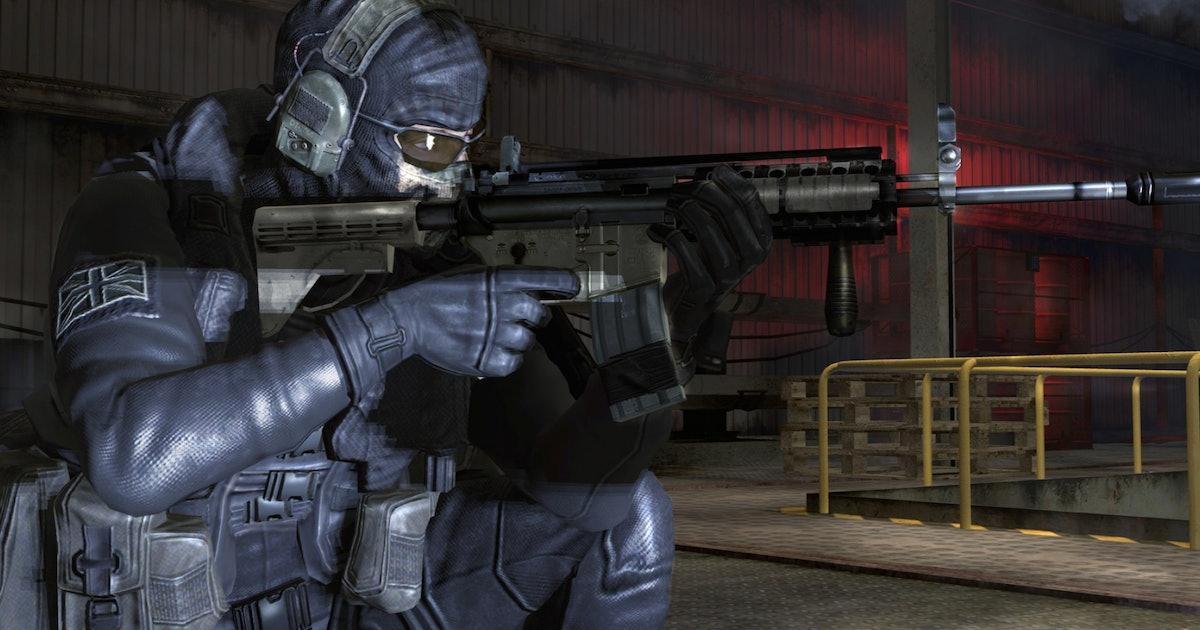 'Call of Duty: Modern Warfare' Season 2 trailer leak teases return of popular 'MW2' map and hero - Inverse