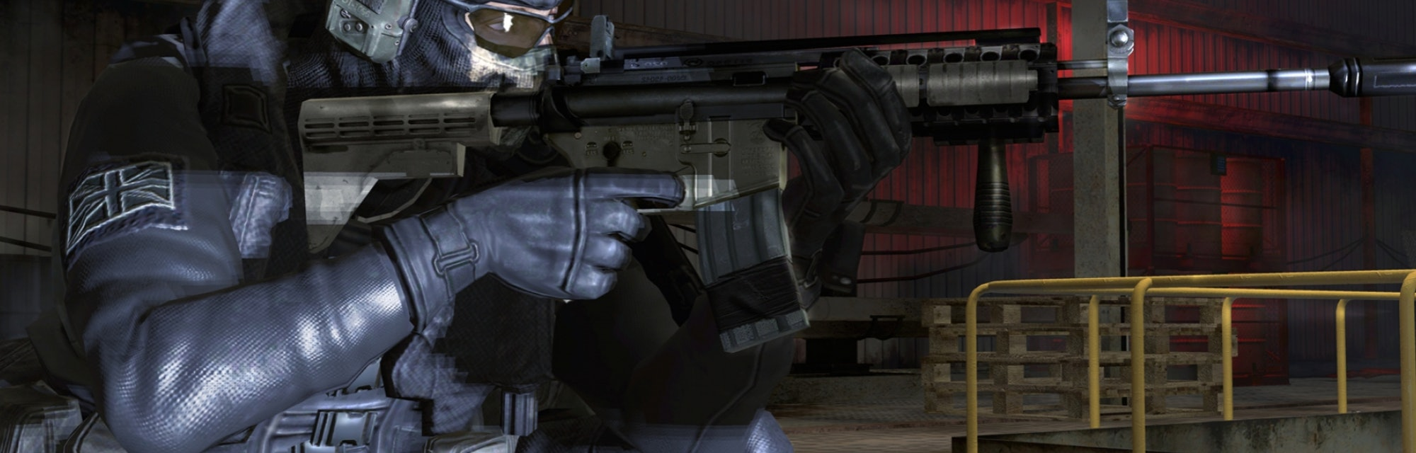 Call Of Duty Modern Warfare Season 2 Trailer Leak Teases Return