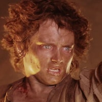 'Lord of the Rings' Amazon show excites Elijah Wood for 1 thrilling reason