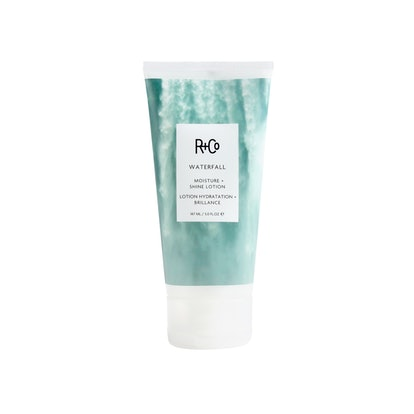R + Co WATERFALL Moisture + Shine Lotion