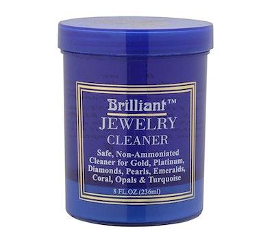 Brilliant Jewelry Cleaner