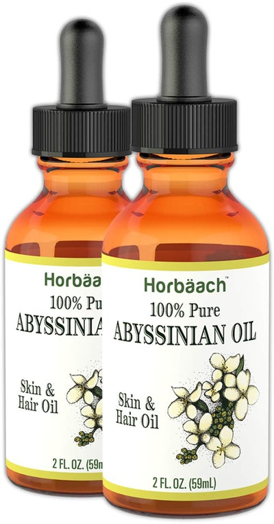 Horbaach Abyssinian Oil (2-Pack)