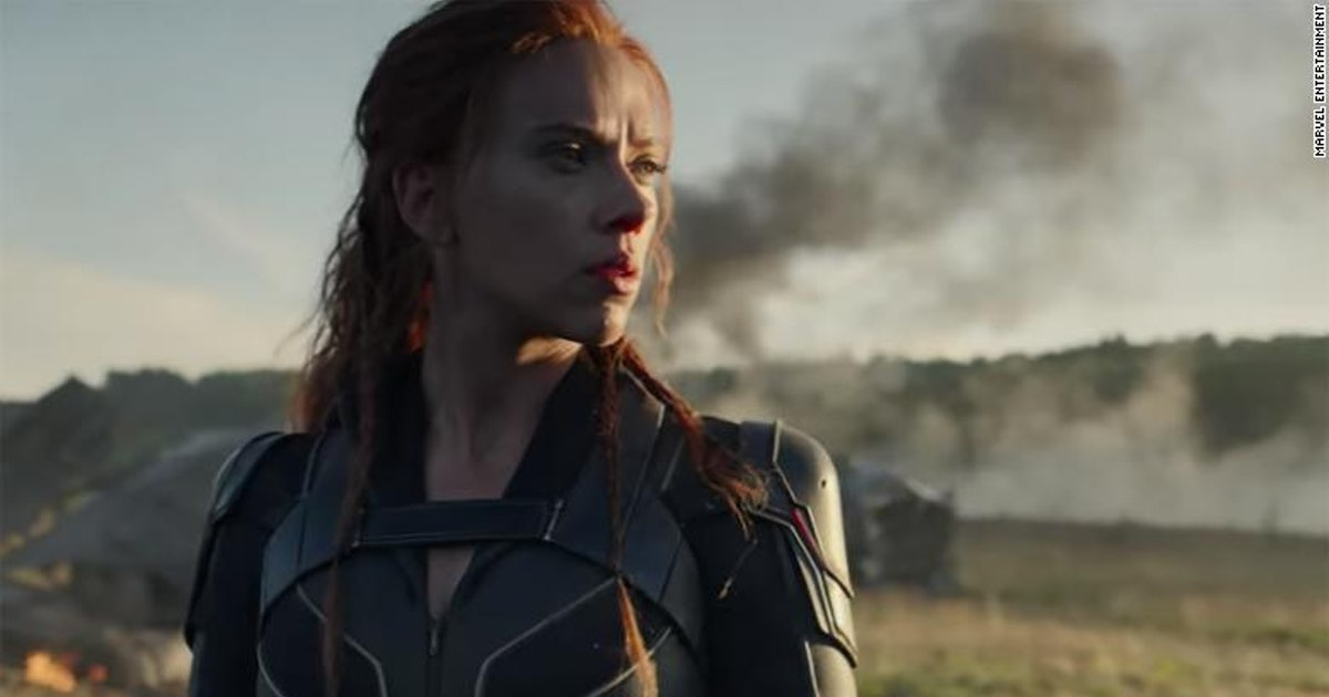 'Black Widow' spoilers tease a villain from Natasha's past