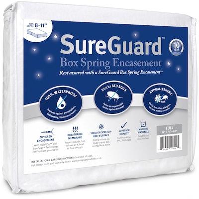 SureGuard Mattress Protectors