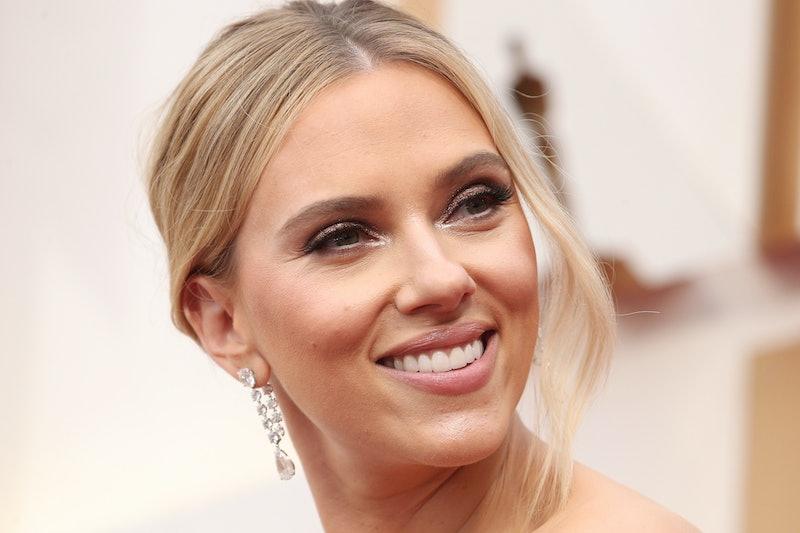 Scarlett Johansson's diamond earrings at the 2020 Oscars cost more than $2 million.