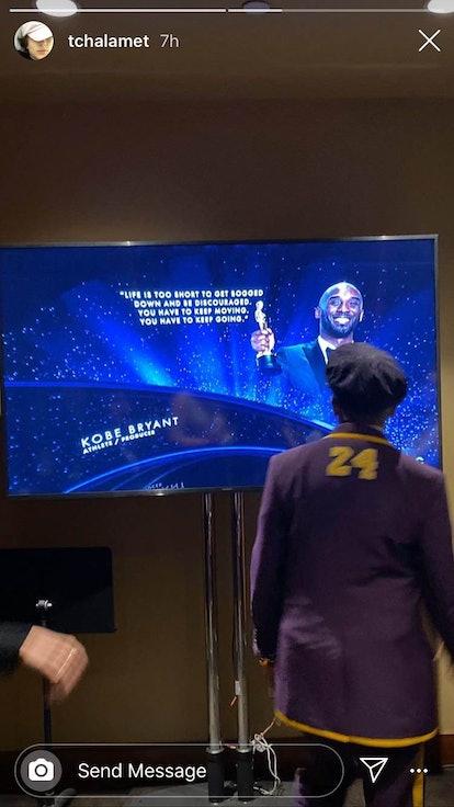 Spike Lee, Oscars 2020