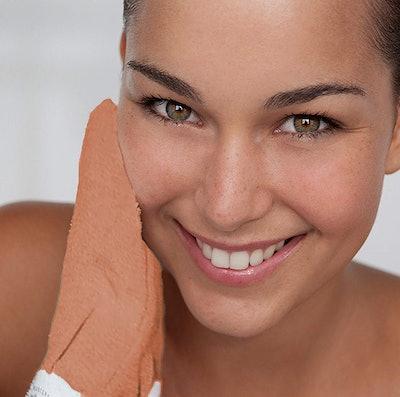 Zakia's Morocco The Original Kessa Hammam Scrubbing Glove