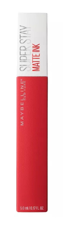 Maybelline Super Stay Matte Ink in Pioneer