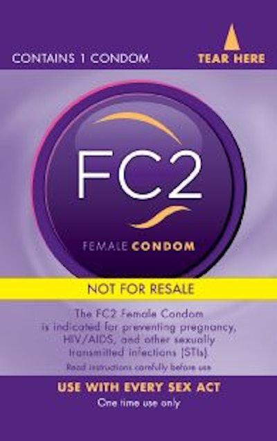 FC2 Female Condoms