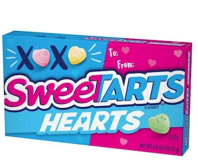 SweeTarts Hearts