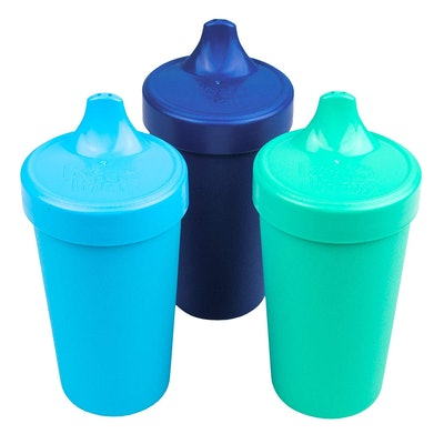 Re-Play No Spill Sippy Cups (3-Pack)