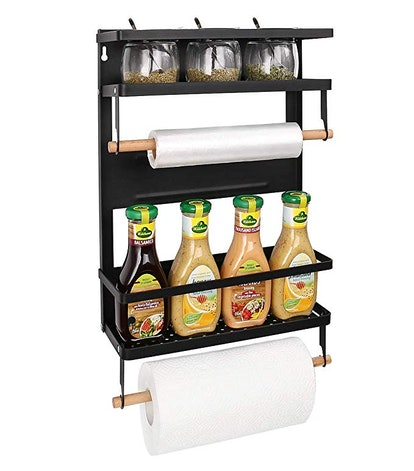 Haturi Magnetic Shelf
