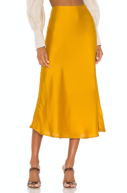 Madalena Midi Skirt