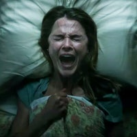 'Antlers' movie release date, cast, trailer, and plot for the Keri Russell thriller