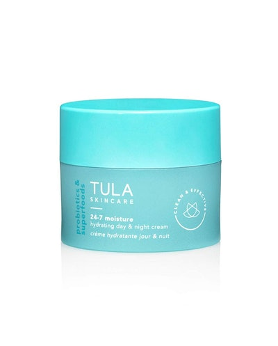 TULA Skincare 24-7 Moisture Hydrating Day & Night Cream