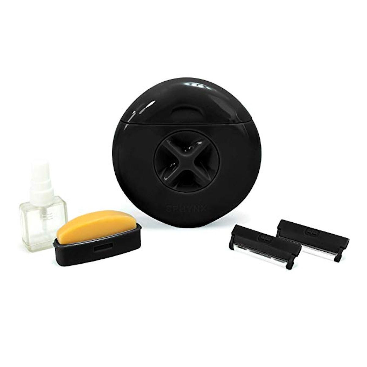 Sphynx Portable Razor Kit