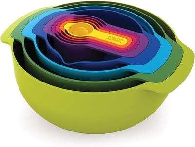 Joseph Joseph Nesting Bowls Set
