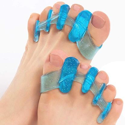 DR JK Toe Stretchers (2-Pack)