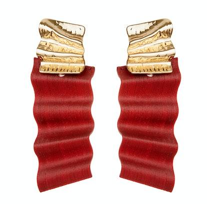 Mixed PLA Earrings
