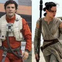 'Rise of Skywalker': Trevorrow leaked script made a Rey-Poe romance satisfying in 3 ways