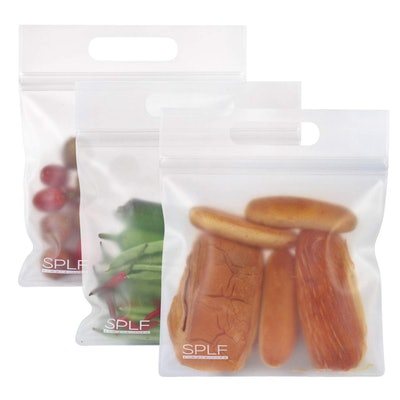 SPLF Lunch Bags (3-Pack)