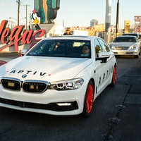 100,000 self-driving riders can't be wrong: Las Vegas experiment looks like a success