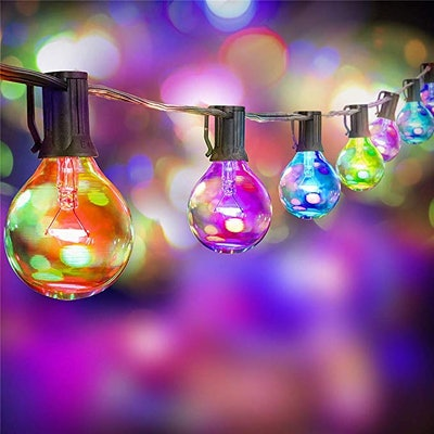 Palawell Outdoor String Lights