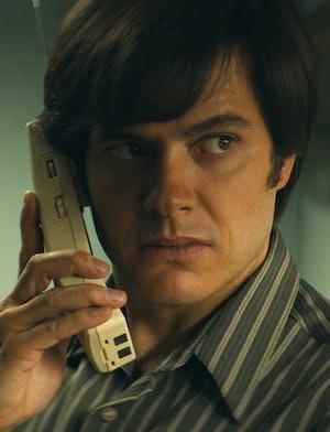 Alfonso Dosal as Benjamín Arellano Félix in 'Narcos: Mexico' Season 2