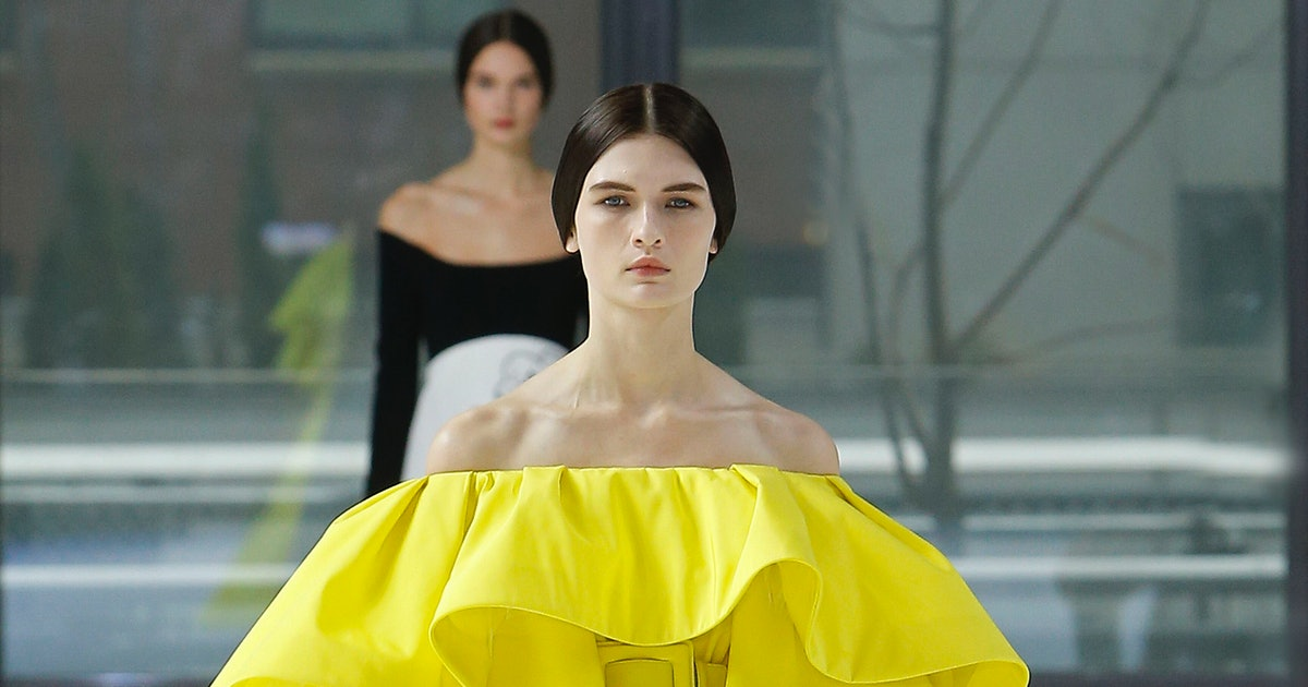 How Carolina Herrera Is Playing To A Younger Crowd — & Winning