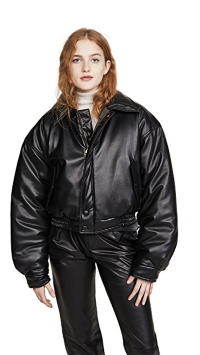 Bomi Bomber Jacket