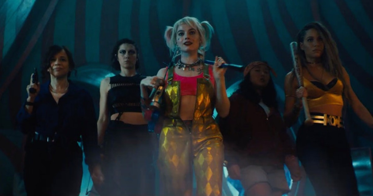'Birds of Prey' deserved better than its half-baked rollout
