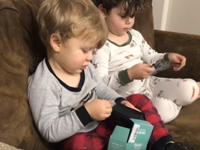 Jessa Seewald has come up with an ingenious way to celebrate her son Henry's 3rd birthday.