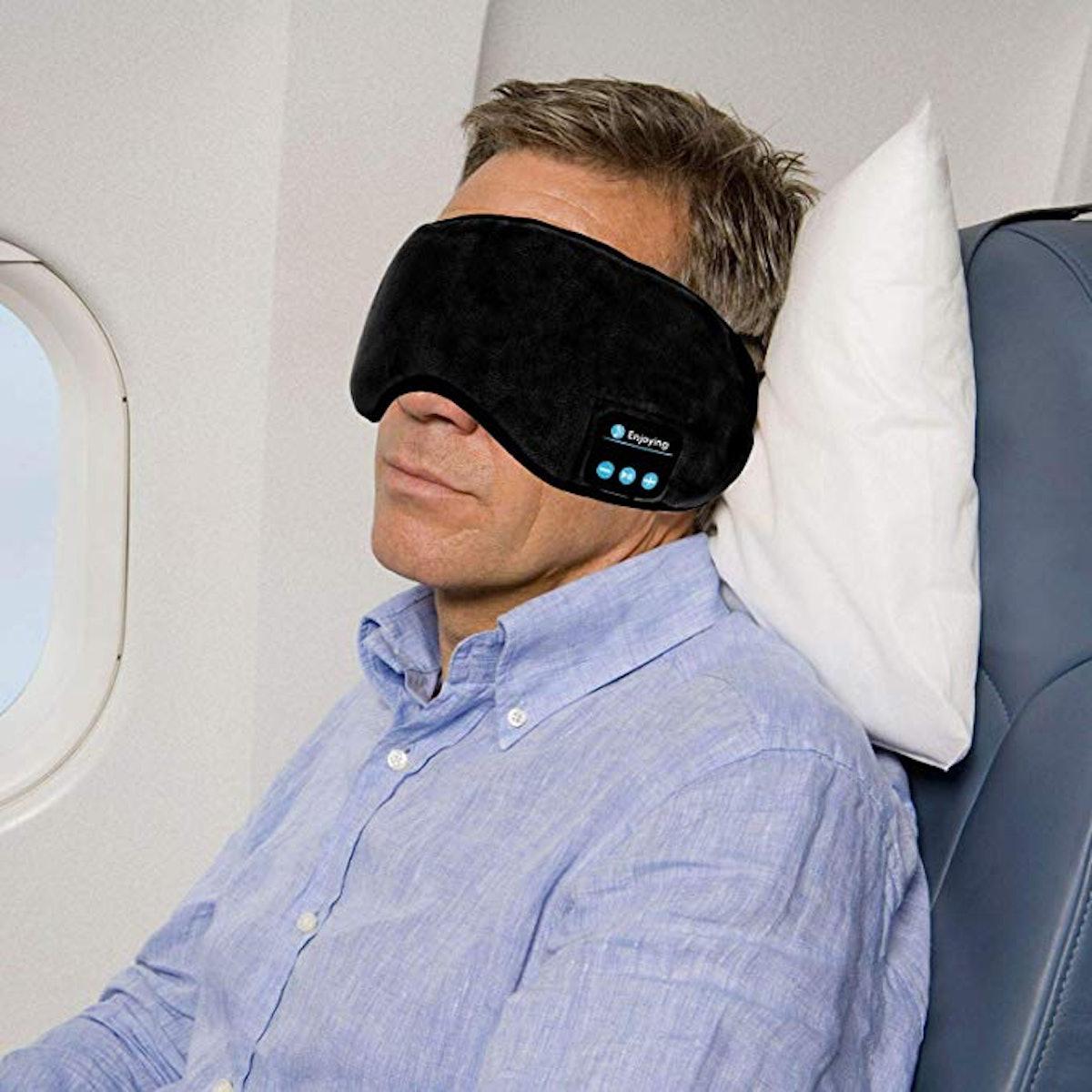 Joseche Bluetooth Sleep Headphones