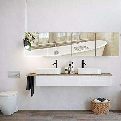 EDGEWOOD Parkwood Wall Mirrors