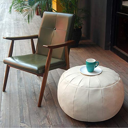 Rotot Decorative Pouf