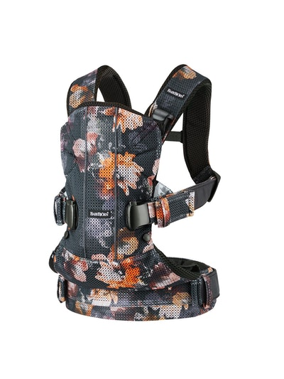 Baby Carrier One Air - Midnight Florals