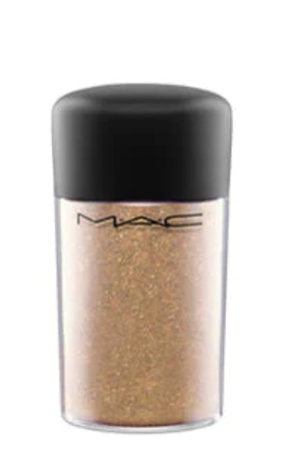 MAC Glitter in Gold
