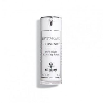 Phyto-Blanc Le Concentré Pure Bright Activating Serum